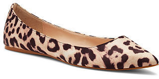 Victoria's Secret Collection Pointed-toe Flat