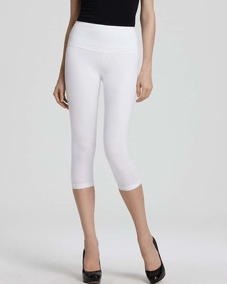 Lyssé Capri Leggings $56 thestylecure.com
