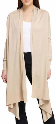 DKNY Long Sleeve Cozy Cardigan