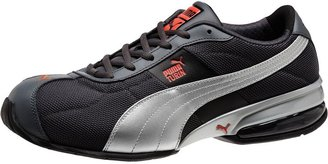 Puma Cell Turin Mesh Leather Men's Running Shoes