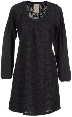 Alpha Short dress