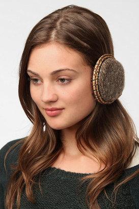 Urban Outfitters Grace Hats Triolean Ear Muff