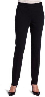 Chaus Women's Audrey Side Zip Ankle Pant