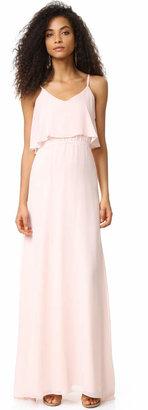 Joanna August Dani Maxi Dress $285 thestylecure.com