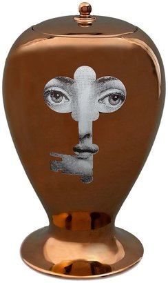 Fornasetti 'Rame' vase