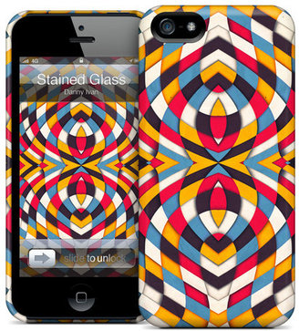 GelaSkins Stained Glass iPhone Case
