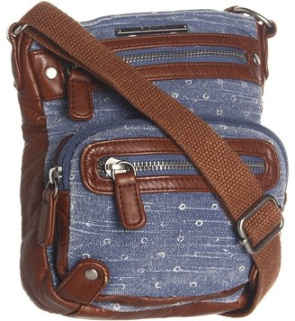 Roxy Major Crossbody (Topez) - Bags and Luggage