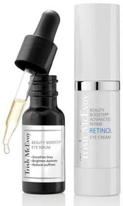 Trish McEvoy Limited Edition Beauty Booster® Advanced Repair Eye Duo