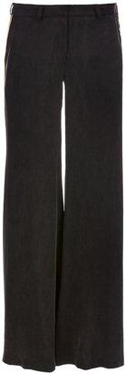 Balmain wide trouser
