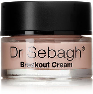 Dr Sebagh Breakout Cream & Antibacterial Powder, 5 X 1.95g + 50ml - one size