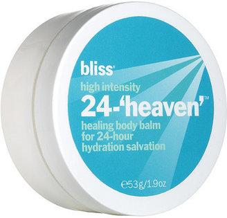 Bliss Travel Size High Intensity 24-'Heaven'