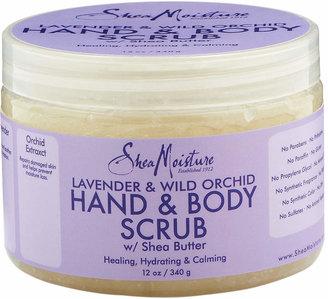 Shea Moisture SheaMoisture Lavender & Wild Orchid Hand & Body Scrub