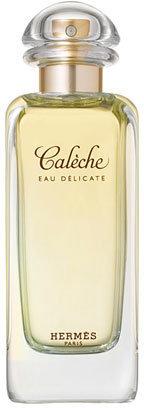 Hermes Calèche - Eau délicate natural spray