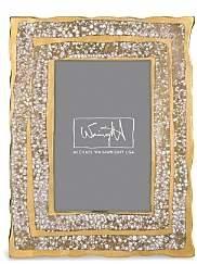 Michael Wainwright Tempio Luna Gold 4 x 6 Frame