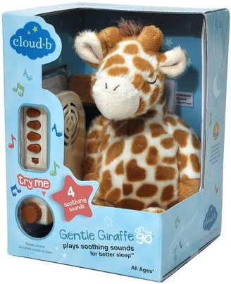 Cloud b Gentle Giraffe On The Go