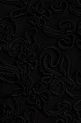 Dolce Vita Gratia Flower Lace Top