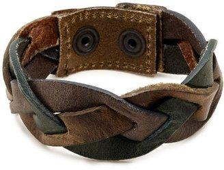 Diesel Men's Abraid Bracelet