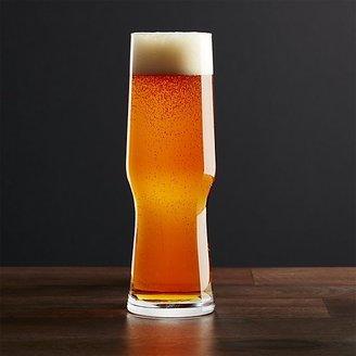Crate & Barrel Craft Beer Glass