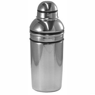 Oneida Stainless Steel Cocktail Shaker