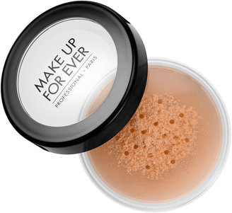 Make Up For Ever MAKE UP FOR EVER - Super Matte Loose Powder