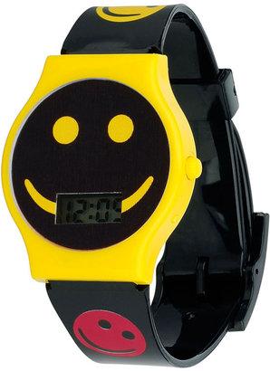 Topman 'Happy Face' Watch