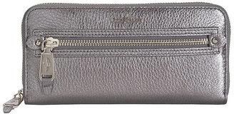 Cole Haan Linley Travel Zip Wallet