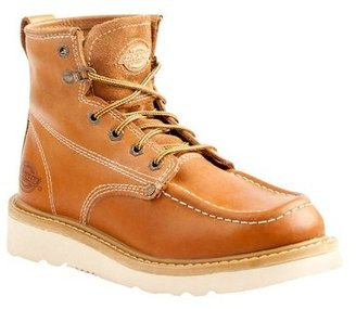 Dickies Men's Trader Boot - Wheat