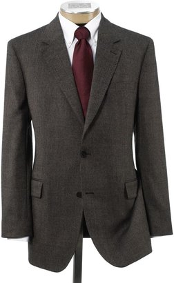 Jos. A. Bank Executive 2 Button Patterned Wool Sportcoat