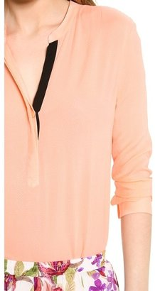 BB Dakota Bobby Long Sleeve Top