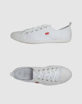 Le Temps Des Cerises Sneakers