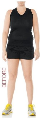 Spanx Active Shaping Compression Short