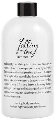 philosophy 'falling In Love Summer' Firming Body Emulsion