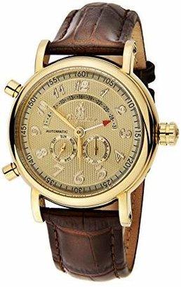Burgmeister Men's BM105-295 Nevada Automatic Watch