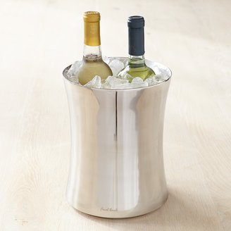 Williams-Sonoma Williams Sonoma Final Touch Stainless-Steel Wine Chiller