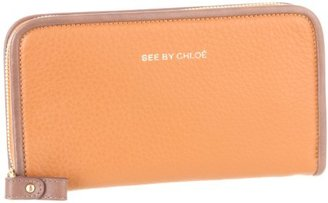 See by Chloe April Long 9P7236-P22 Wallet