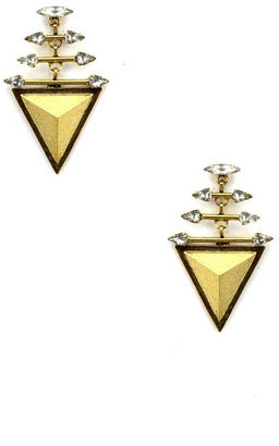 Elizabeth Cole Faren Earrings