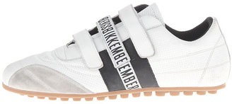 Bikkembergs Soccer 526 Low Top Trainer
