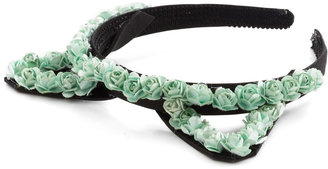 Locketship Masquerade Brunch Headband