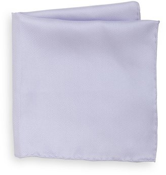 Saks Fifth Avenue Silk Twill Pocket Square