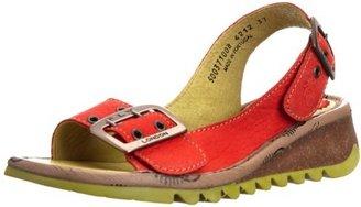 Fly London Women's Tori Slingback Sandals