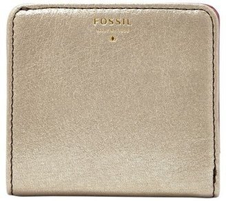 Fossil 'Sydney' Bifold Leather Wallet