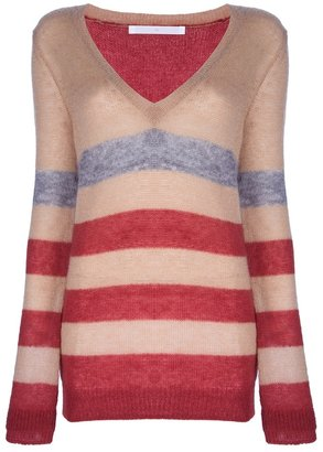Thakoon stripe sweater