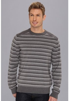 The North Face Dorning Sweater (Heather Grey) - Apparel