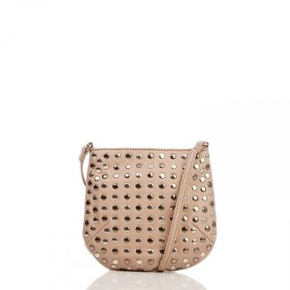 Linea Pelle Blake Mini Crossbody Shoulder Bag