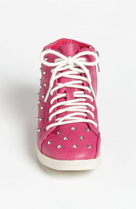 Steve Madden 'Twylight' Sneaker (Little Kid & Big Kid)