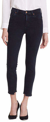 Citizens of Humanity Sculpt Rocket Skinny Cropped Jeans