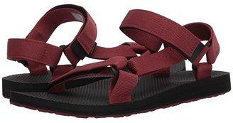 Teva Original Universal (Fired Brick) Men's Sandals
