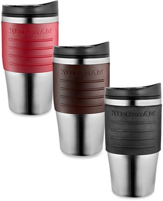 KitchenAid Personal Brewer Coffee Maker Replacement Thermal Travel Mug
