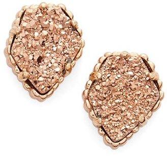 Kendra Scott Women's Tessa Stone Stud Earrings