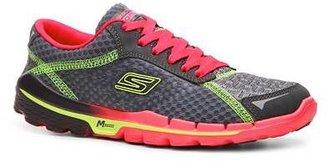 Skechers GOrun 2 Supreme Lightweight Running Shoe - Womens